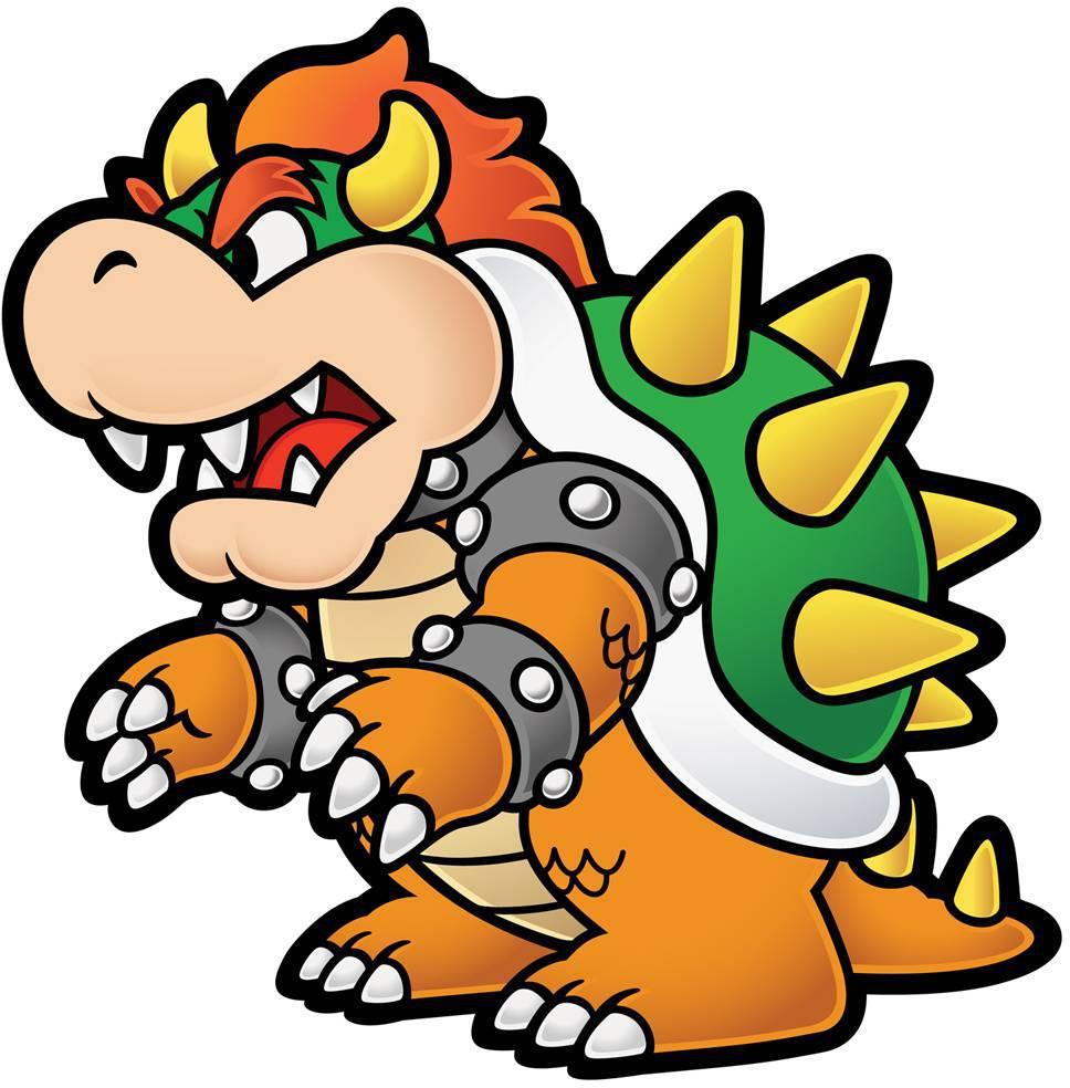 Super Mario 64 Mega Quiz