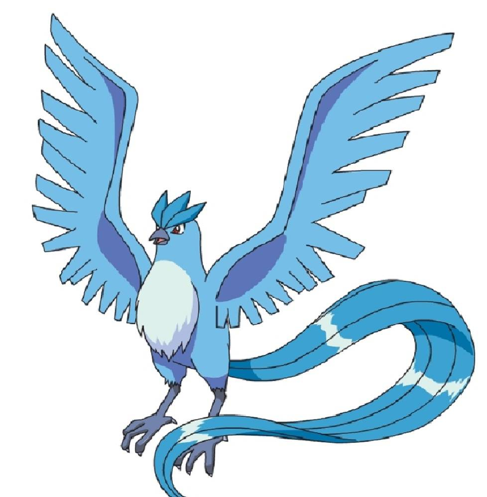 Articuno Images | Pokemon Images