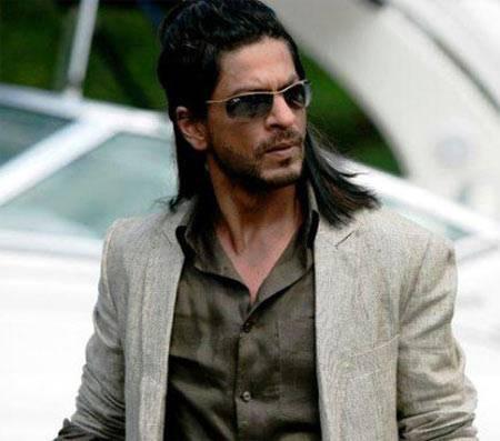 Weißt du wirklich alles über Shahrukh Khan? finde es hier