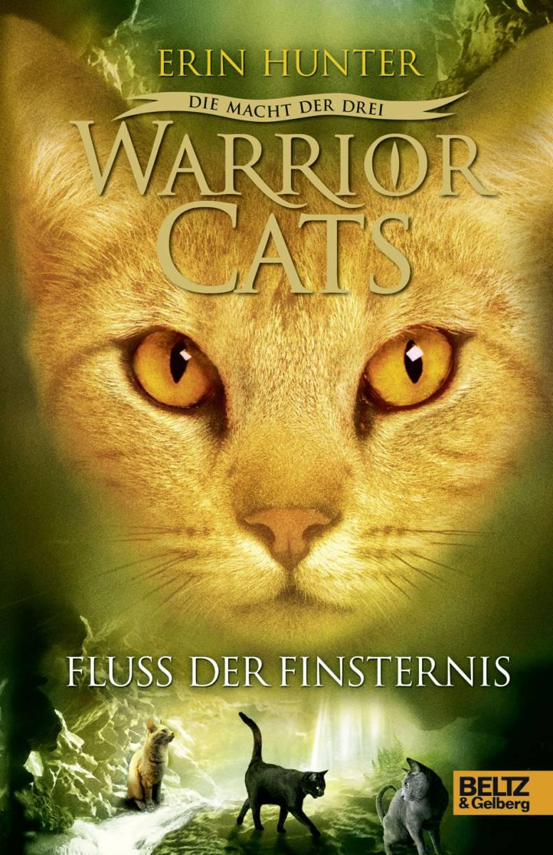 Sandstar Warrior Cats