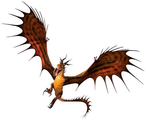 Dragons Die Wachter Von Berk Welcher Drache Ist Deiner Und Wie