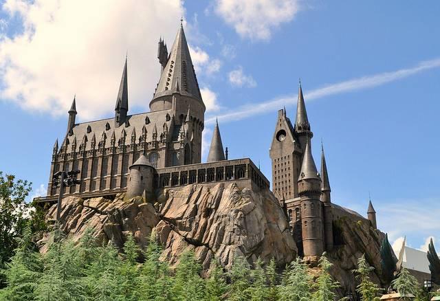 harry potter deine pers nlickeit in hogwarts. Black Bedroom Furniture Sets. Home Design Ideas