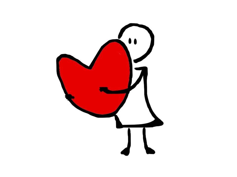 Jemanden, der dich mehr liebt