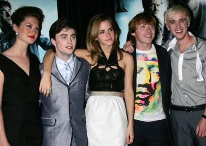 Another Love Wirst Du Den Richtigen In Hogwarts Finden