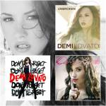 Demi arbeitet 2014 bereits schon an einem 5. Album.