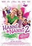 Wie heißt der Tittelsong von Hanni und Nanni 2?