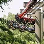 """Wann wurde der erste, funktionsfähige """"Suspended Coaster"""" der US-amerikanischen Firma """"Arrow Dynamics"""" unter dem Namen """"The Big Bad Wolf"""""""
