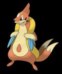 Welches ist das Pokémon auf diesem Foto?