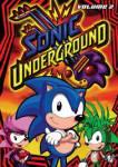 """Jetzt eine Sonic Underground Frage...(Ich bin fies """"Muhahaha"""")In wen ist Knuckles verliebt?"""