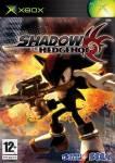 Was wird auf Seite 14 der deutschen Spieleanleitung der Xbox-Version von Shadow the Hedgehog (2005) beschrieben?
