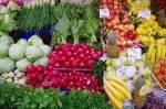 Welches war das erste bekannte Gemüse?