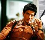Was ist Shahrukh Khans Lieblingsbeschäftigung?