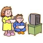 Mit was würdest du gerne im Fernsehn auftreten?