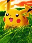 Gab es in der 1.Generation insgesamt 150 Pokemon?