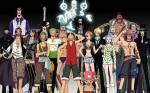 One Piece Lovestory