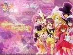 Wer ist Kaleido Star vor Sora?