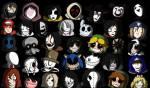 Wen von den folgenden Personen magst du am meisten?