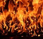 Wie findest du Feuer?