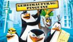 So, letzte Frage! Welches große Geheimnis haben die Pinguine?