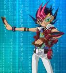 Yu-Gi-Oh Zexal Kennst du die Serie gut?