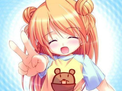 anime girl mit katzenohren nackt