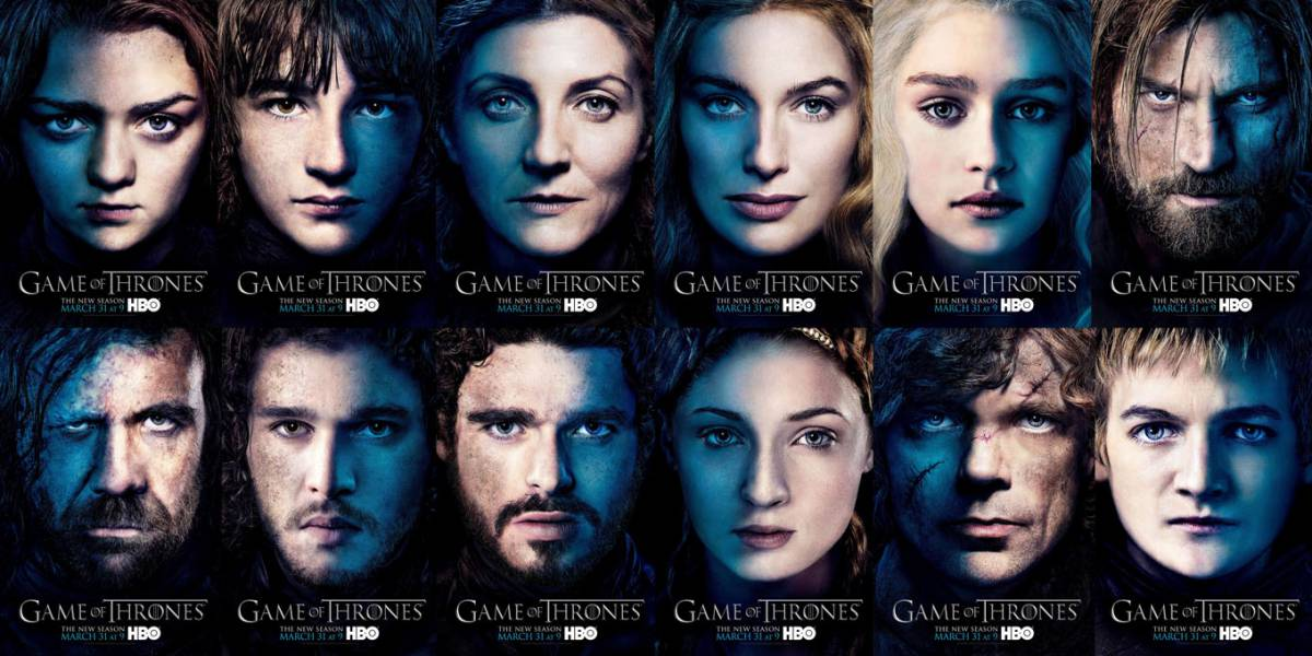 Welcher Game Of Thrones Charakter Passt Zu Dir