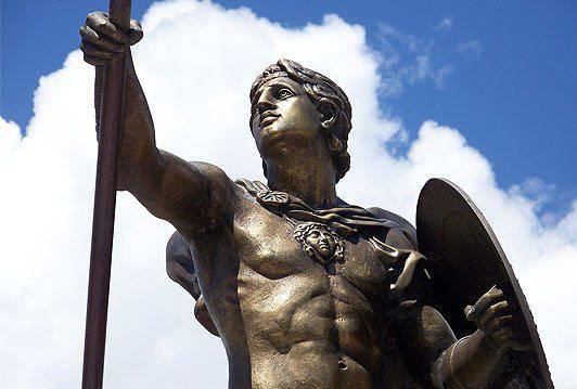 Alexander Der Große Kinder