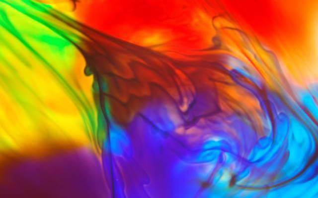 Welche Farben Bringen Dir Glück