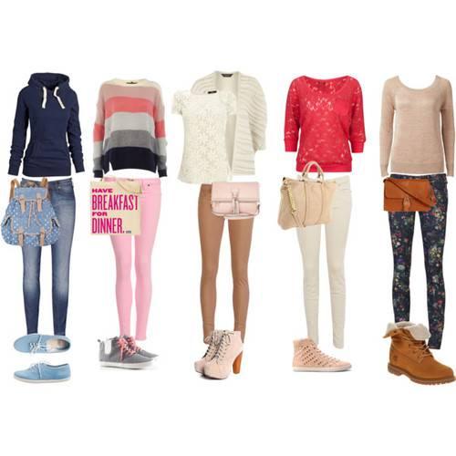 Welcher Stil Passt Zu Mir was macht dich und deinen style aus?