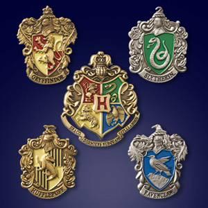 Harry Potter Welches Haus Bist Du