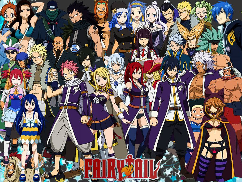Fairy tail quiz spoiler bis folge 199 for Portent fairy tail