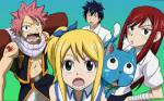 Welchen Anime magst du am liebsten?