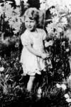 """Innerhalb der Familie nannte man sie """"Lilibet""""."""