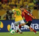 Brasilien gilt als ein Favorit der WM 2014. Trotzdem liegt der letzte Sieg bereits 12 Jahre zurück, eine lange Zeit, in der sich auch an der Aufstell
