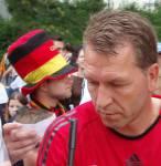 In der deutschen Nationalmannschaft gibt es viele Rekordteilnehmer und Rekordspieler, unter ihnen natürlich Torhüter Manuel Neuer. Der Bayerntorwart