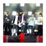 One Direction ~ Fanquiz