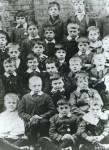 Besuchte Chaplin je eine Schule?
