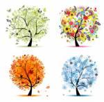 Welche Jahreszeit hast du am liebsten?