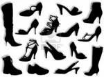 Welche Schuhe gefallen dir besonders?