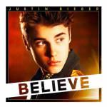 Wie viele Lieder hat Justin auf dem Album BELIEVE?