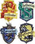 Dann haben wir das auch geklärt. Du warst doch sicherlich in Hogwarts oder bist sogar noch dort. Welches Haus ist denn deine Familie?