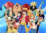 Wie gut kennst du dich in One Piece aus?