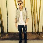 Bist du ein echter Angel? Cody Simpson Quiz