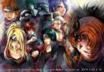 Naruto/Akatsuki RPG [Lovestory+Meinung der Anderen]