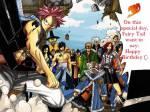 Mein Leben in Fairy Tail Teil 2