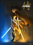 Dein Leben im Star Wars - Universum (als Jedi)