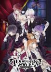 Wie viele Vampire gibt es in Diabolik Lovers?(Nicht nur die Hauptcharaktere)