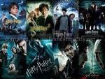 Welcher ist dein Lieblings Harry Potter-Film?