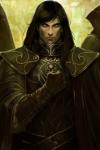 Welcher von diesen Magistern wurde zu einem der ersten der dunklen Brut?