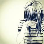 """~ Erinnerungen ~Misaki's Sicht:Immernoch weinte ich in Luffy's Armen, bis mich seine Frage erstarren ließ.,, Wie heißt du?"""". Ich fing"""